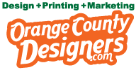 OC Printing & Graphic Design
